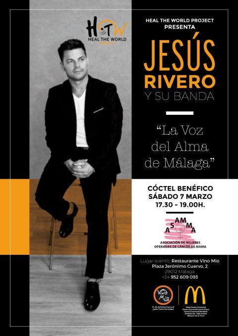 Jesus Rivero y Su Banda en Vino Mío